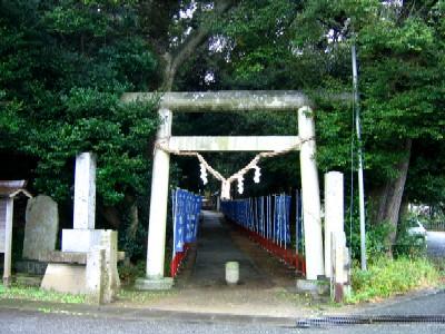泉が森2005100402