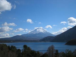 富士山200