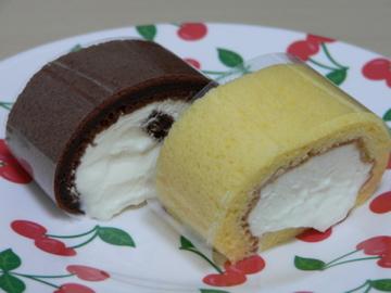 curioケーキ