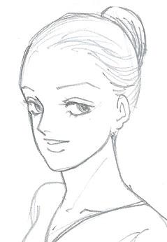 だんご女2