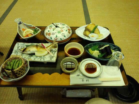 華祥宴会料理110612