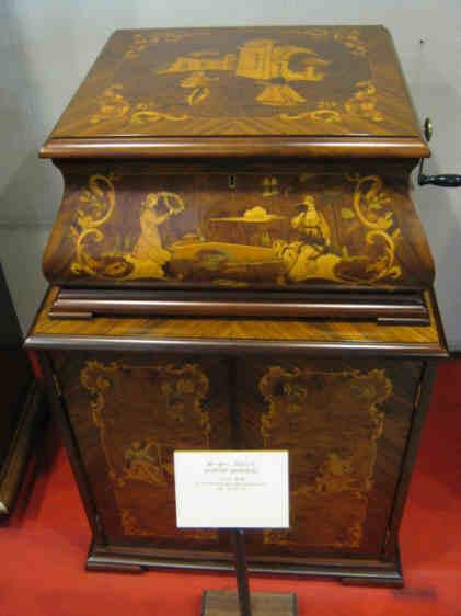 オルゴール博物館110619b