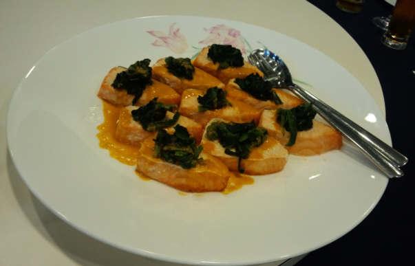 イングリッシュ料理110716b