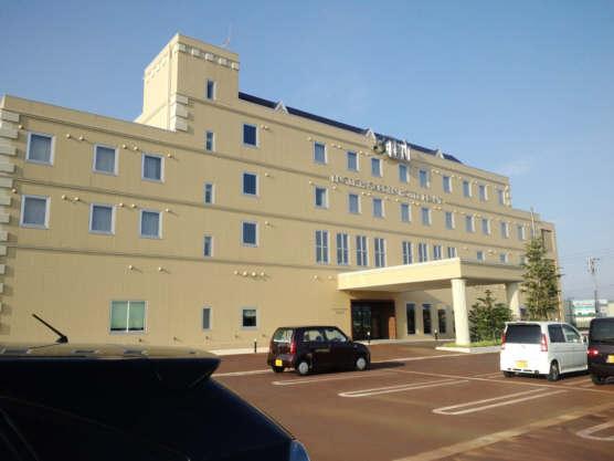 イングリッシュホテル110716