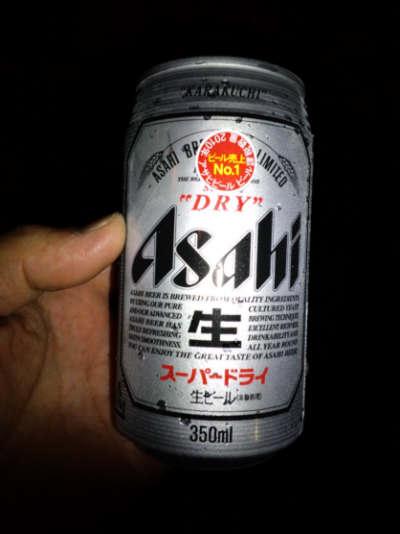 ビール110723