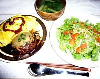2月14日の夕食