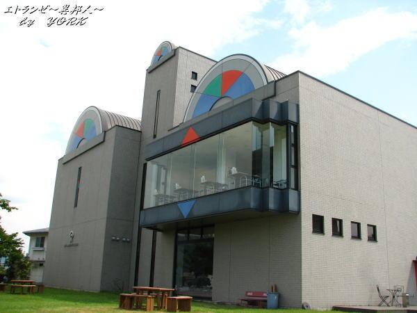 1547原田泰治美術館110816