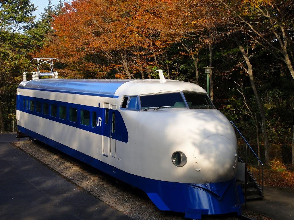 青梅新幹線00