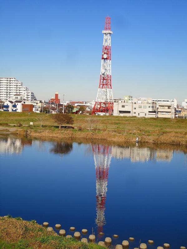 多摩川シンメトリー00
