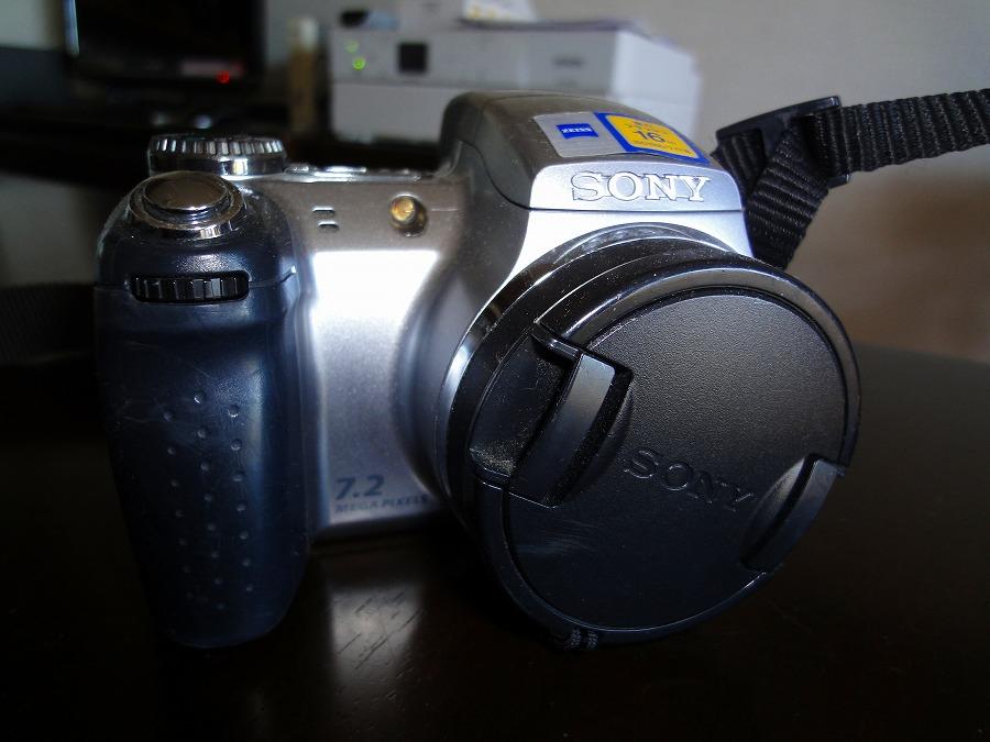 ソニーデジカメ02