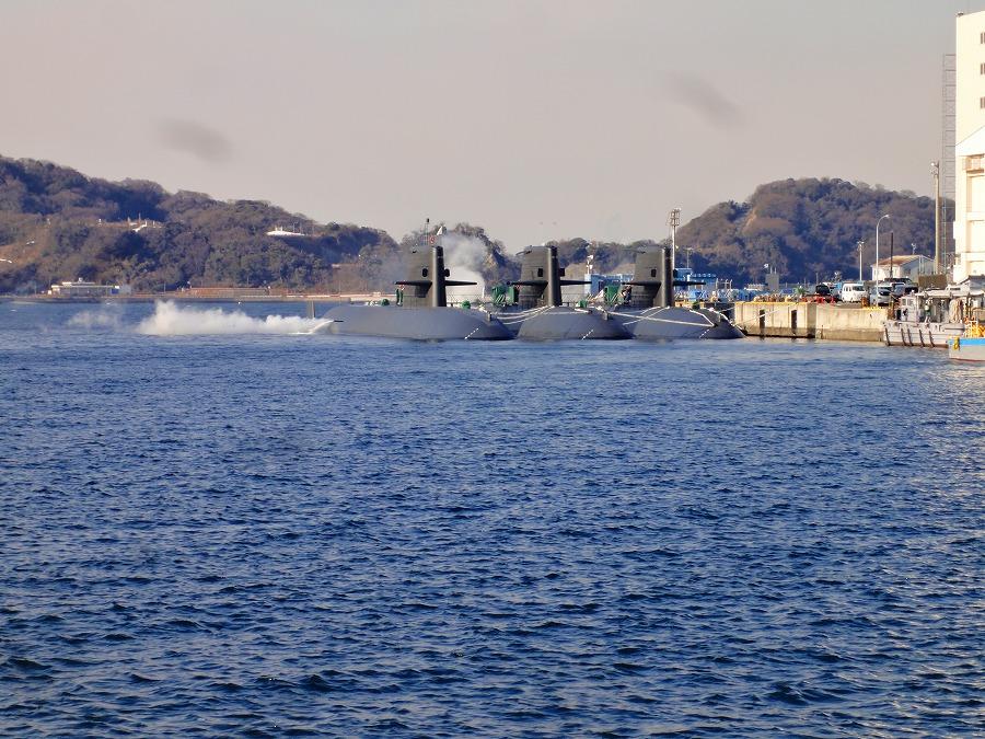 横須賀潜水艦00