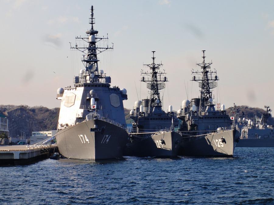 横須賀護衛艦00