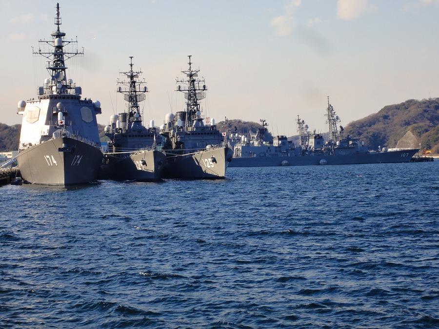 横須賀護衛艦01