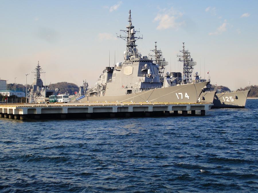 横須賀護衛艦03