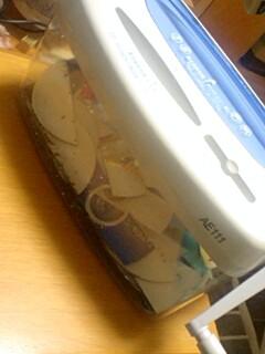 CDの他にカードの口もあります(^-^)
