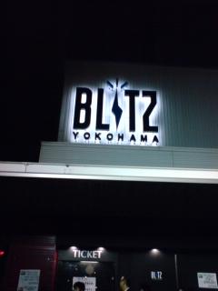 BLITZは話題沸騰中のTBS系ライブハウス(;・∀・)