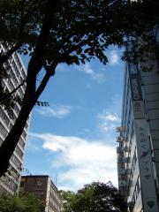 夏の空 vol.6
