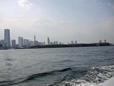 12横浜鎌倉1日目