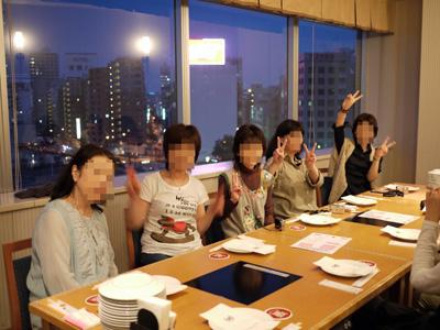 21横浜鎌倉1日目