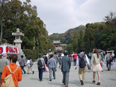 16横浜鎌倉2日目
