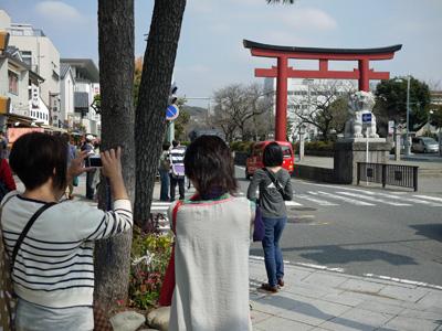 15横浜鎌倉2日目
