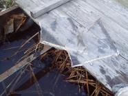 大池の氷H200118