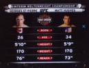 UFC79 ヒューズ vs GSP 3回目の対戦