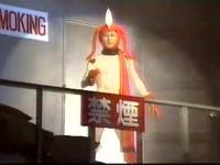 【ダウンタウンのごっつええ感じ】東野ドッキリ!!全裸で奥さんと出くわす!