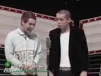 【タカアンドトシ】漫才/コンビニのバイト
