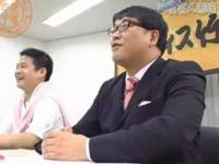 【カンニング竹山】カルト系女ピン芸人 鳥居みゆきの憑依っぷり!!