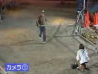 【ロンドンブーツ】小島よしおら3人まとめて落とし穴!!