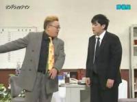 【サンドウィッチマン】コント!変な葬儀屋