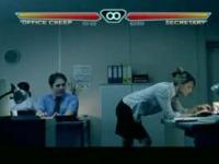 Tekken Commercial