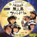 AKB48無人島サバイバル2