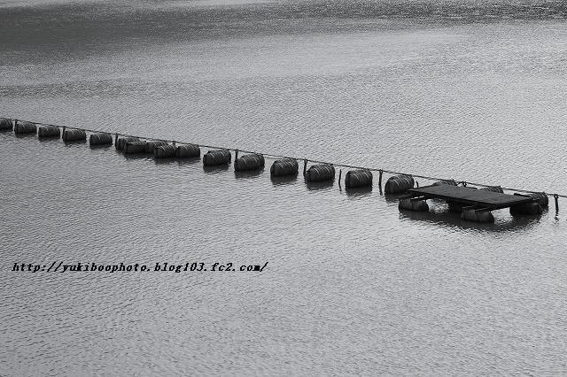 奥多摩湖2