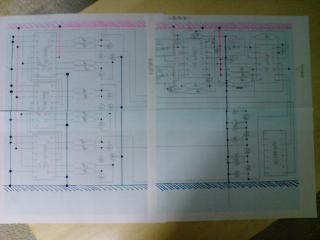 配線図(完成)