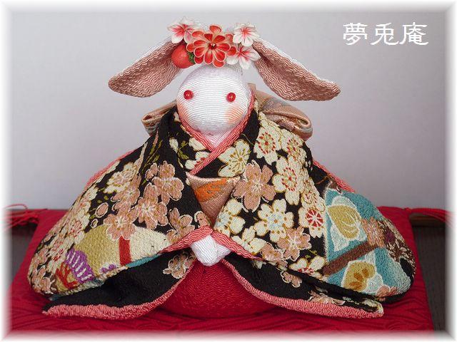 夜桜うさ姫1 (2)