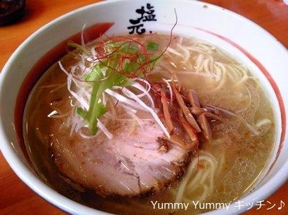京都のラーメン屋さん ラーメン ブログ用