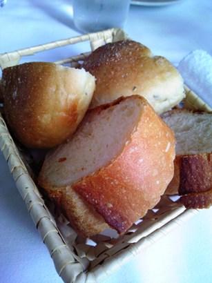 サルーテランチ パン