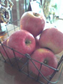和合のりんご