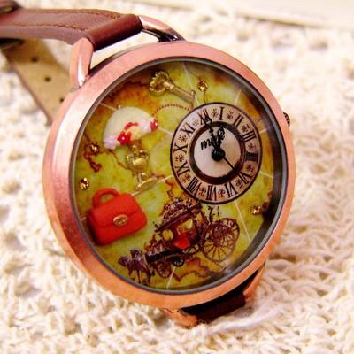 時計アンティック