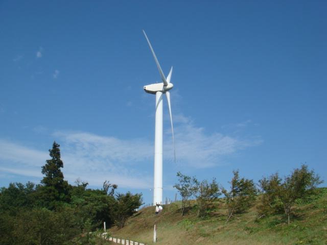 瀬戸風力発電所
