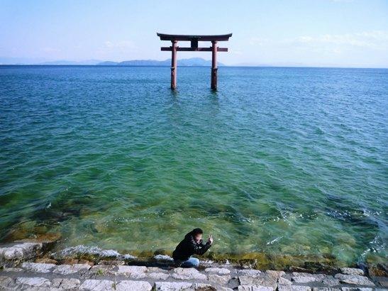 琵琶湖2012・4・7~8 (11)