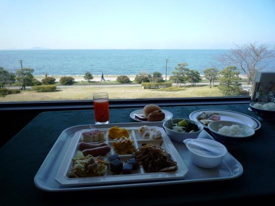 琵琶湖2012・4・7~8 (17)