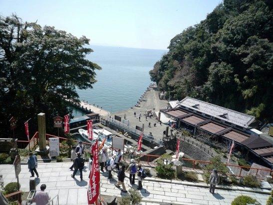 琵琶湖2012・4・7~8 (20)