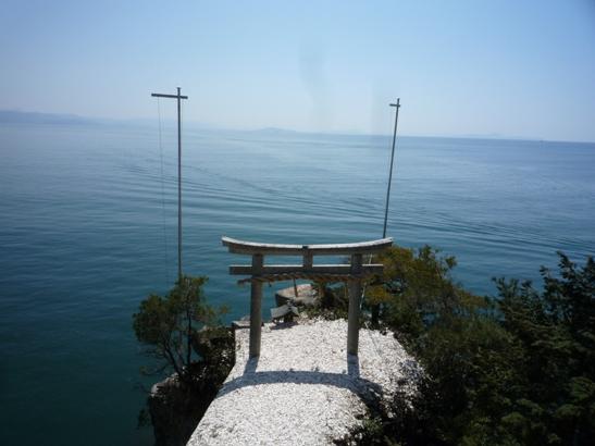 琵琶湖2012・4・7~8 (24)