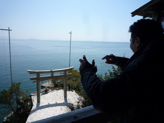 琵琶湖2012・4・7~8 (25)