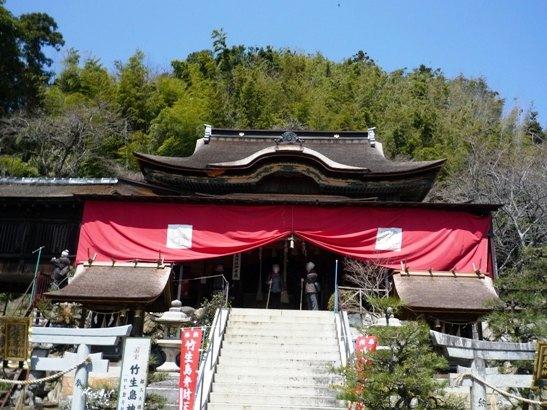 琵琶湖2012・4・7~8 (26)