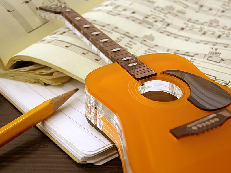 ギターギャラリー