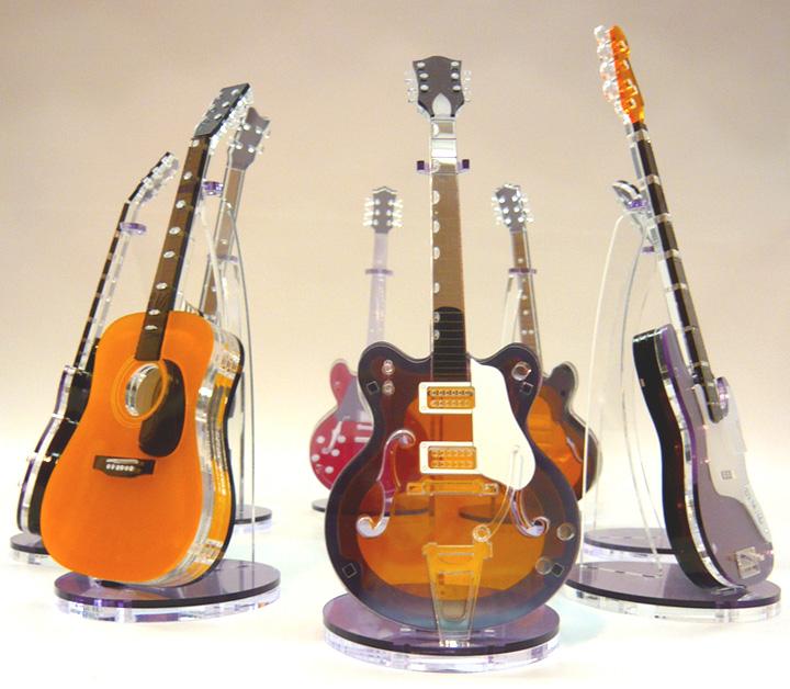 ギター集合